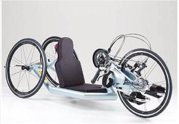 Sarre Rubata La Bicicletta Speciale Al Campione Disabile Egidio